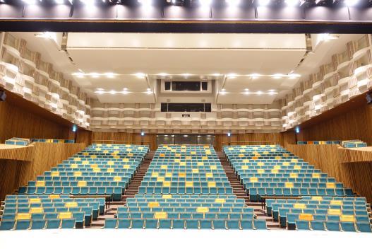 新有田市民会「紀文ホール」開館記念 近畿大学吹奏楽部によるコンサート開催
