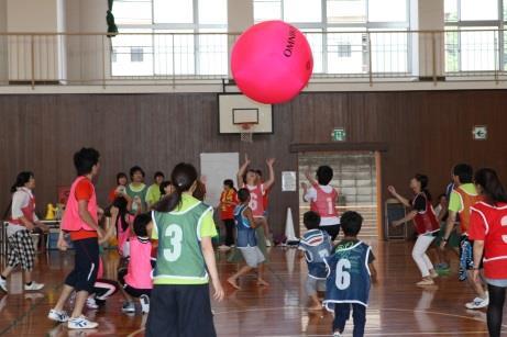 近大スポーツフェスティバル開催! スポーツで地域コミュニティを強化し、震災に強い街づくりを目指す