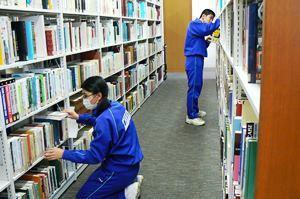 地元中学生が大学で職場体験! 近畿大学工学部