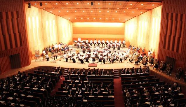 第2回スプリングコンサートを3/13(日)開催 近畿大学吹奏楽部と地元中高生が共演
