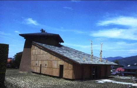 講演会「藤森照信建築の新境地」を開催 独創的作品の設計思想、建築哲学を学ぶ機会に