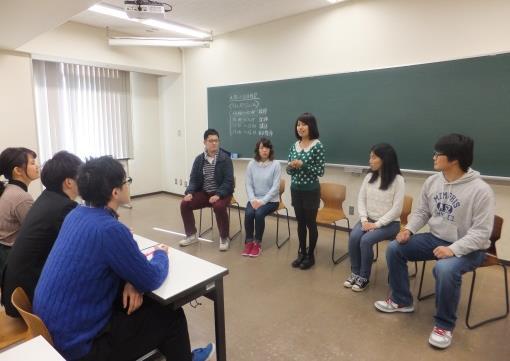 12/2(水)「教員採用試験 面接対策ガイダンス」を開催 近畿大学