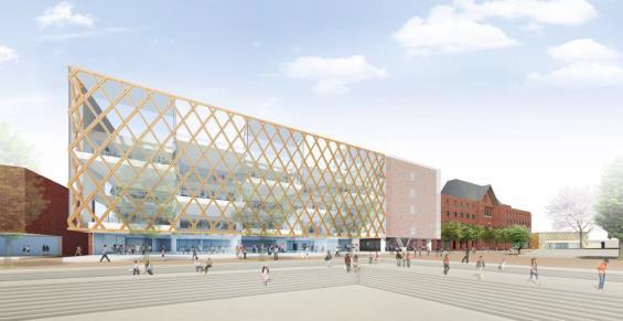 近畿大学とアンダラス大学(インドネシア)、リエージュ州高等教育学院(ベルギー)、吉林大学(中国)、フォンティス応用科学大学(オランダ)が学術交流協定を締結