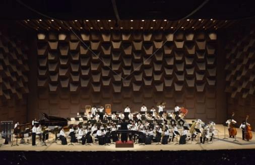 「全日本吹奏楽コンクール」 通算20 回金賞受賞<br /> 12/7(月)近畿大学吹奏楽部が定期演奏会を開催! 金賞受賞曲を演奏します!