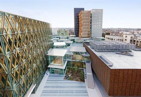 東大阪キャンパス大規模整備「超近大プロジェクト」 「ACADEMIC THEATER(アカデミックシアター)」グランドオープン