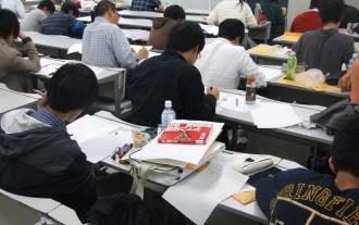 理工学部理学科数学コース 「第19回 数学コンテスト」を開催
