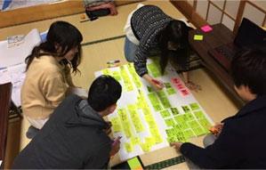 東広島市「空家再生プロジェクト」始動! 近畿大学工学部建築学科
