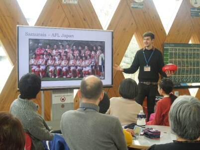 英語村で「春の一般公開」を開催 話題の英語村で楽しく英会話に挑戦