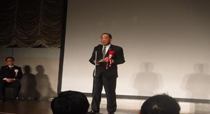 第3回「日本ベンチャー大賞」 近大発のベンチャー企業「アーマリン近大」が「農業ベンチャー賞(農林水産大臣賞)」を受賞