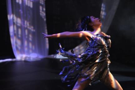 医学部附属病院で文芸学部学生の舞踊公演実施 医療×芸術 HARTプロジェクトの一環