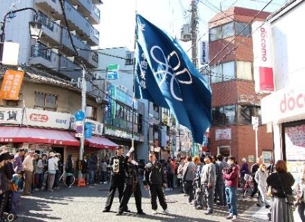 大学祭「第69回生駒祭」開催 約5万人が来場する西日本最大級の大学祭!