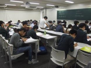 近畿大学「第20回 数学コンテスト」開催 理工学部 理学科 数学コース主催、第69回生駒祭・理工学部祭にて
