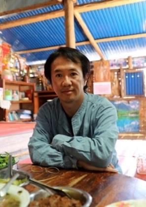 報道写真家 渋谷敦志氏 講演会 「越境する生き方~ぼくが写真から学んだこと~」