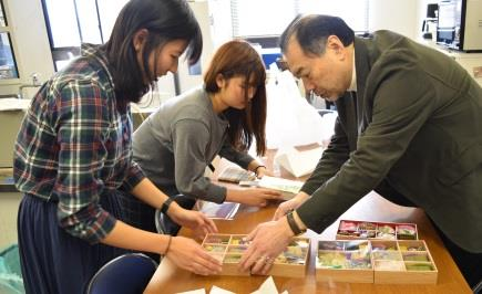 学生が「和歌山だから作れるお弁当」を考案 11/23(木・祝)「食祭WAKAYAMA2017」にて限定販売