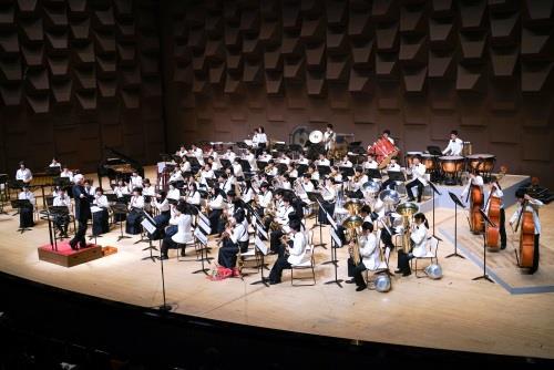 近大吹奏楽部「第57回定期演奏会」開催 12月18日(月)フェスティバルホールにて