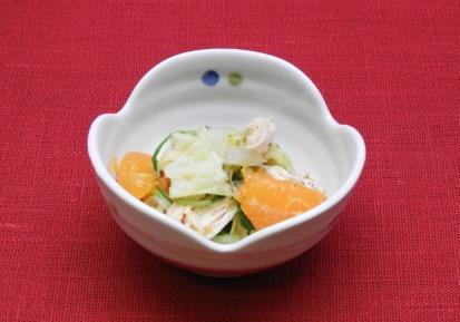 学生考案のオリジナルメニューを奈良病院で提供 「近大みかん」を使用し、患者様の食事満足度向上を目指す