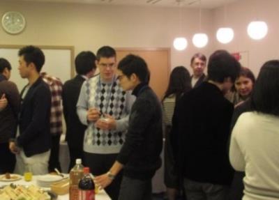 ロシアの大学生がものづくりプログラムに参加! 日本文化や東大阪の企業へ興味を深める機会に