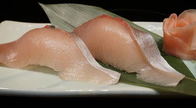 近畿大学が開発した、ヒラマサ♀×ブリ♂のオリジナル養殖魚 「ヒラブリ」を期間限定で提供 ~近畿大学水産研究所 大阪・銀座の両店舗にて~