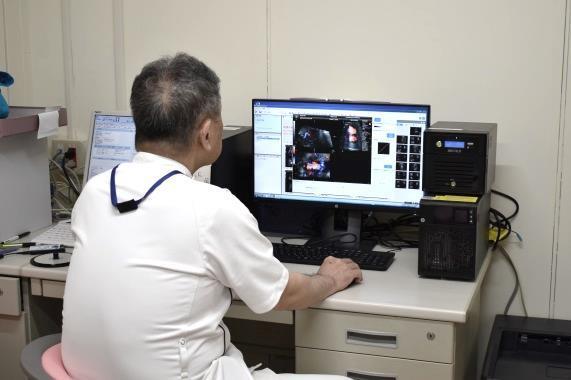 胎児エコー遠隔診断で根治手術に成功 今後、IoT×医療で僻地の新たな地域医療に貢献