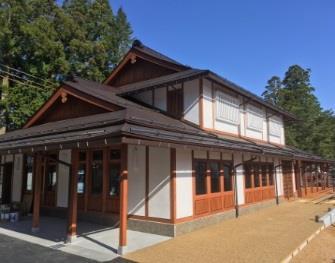 近畿大学×高野町 公開講座 開催 新設「高野山観光情報センター」初のイベントとして実施