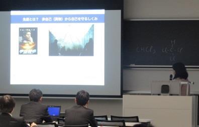 「第5回 理工学部イノベーションフォーラム」開催 教員が在外研究の成果、最先端研究について発表