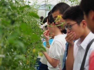 2018年農学部オープンキャンパス開催 体験イベントを通して「農学と出逢う。」