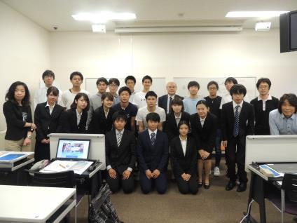 近畿大学経済学部生がベトナムで現地調査 ベトナムに進出している日系企業の取り組みをフィールドワーク