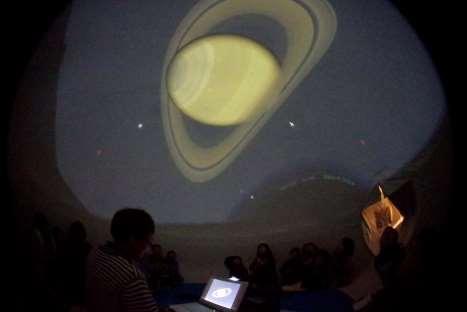 宇宙科学教育プログラム「コズミックカレッジ」開催 「夏の星空」をテーマに、星座や惑星の謎に触れる