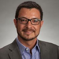 「若者のグローバル化と消費傾向」<br />アメリカ トリニティ大学 ゴンザレス-フエンテス マリオ氏による講演会を開催