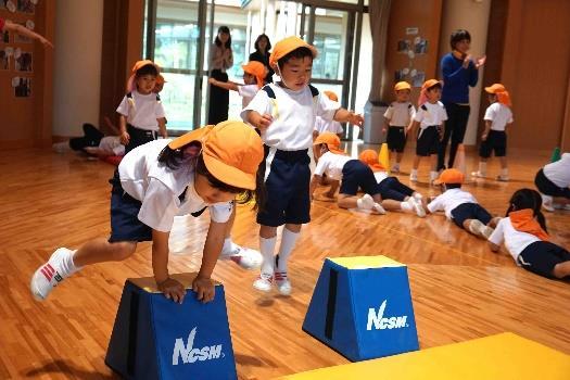 近畿大学附属幼稚園で食育セミナーを開催「これだけは知っておきたい!食物アレルギーのウソ・ホント」