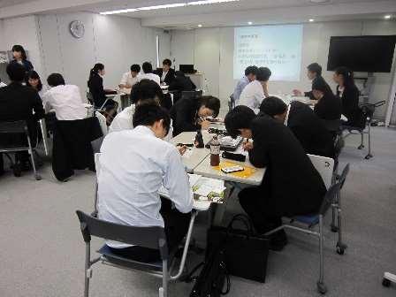 近大生の東京での就職活動をバックアップ 近畿大学東京センター「キャリア・アドベンチャー・プログラム」