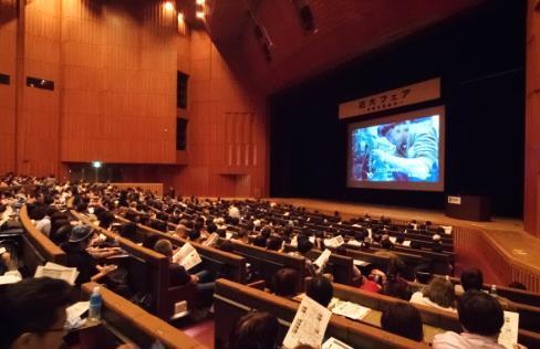 保護者懇談会「KINDAIフェア」開催! 東大阪キャンパスほか全国8会場で開催