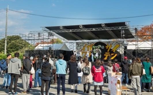 医学部 大学祭「金剛祭」を開催 11月3日(土・祝)・4(日)大阪狭山キャンパス