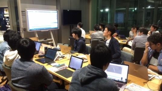 近大先進AIプロジェクト×TGL-College 未来のIoT・AI技術者を育成する教育プログラム