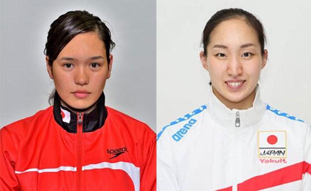 近大職員内定 一ノ瀬メイ・福村寿華 東京オリンピック・パラリンピック期待の星