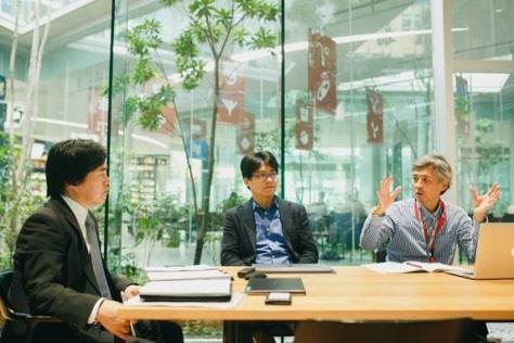 DELL×近畿大学「CIO養成講座」 企業のIT担当者が「次の一手」を掴む機会に