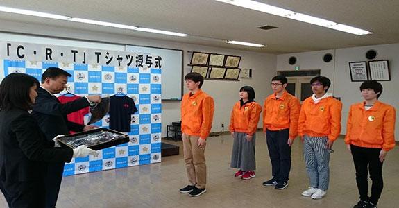 「近畿大学サイバーパトロールモニター研修会」実施 学生が福岡県警察から、ネット上の違法情報への対応について学ぶ