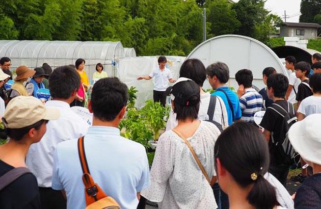 農学部オープンキャンパス開催 「農学部をまるごと体験」をテーマに講演・体験イベントを実施