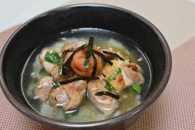 「川俣シャモ」レシピコンテストを奈良キャンパスで開催 優勝者は「第17回川俣シャモまつり in 川俣」に出店