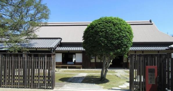 東大阪市指定文化財旧河澄家でそうめん流し 経営学部峰滝ゼミが伝統文化継承と文化財PRに貢献