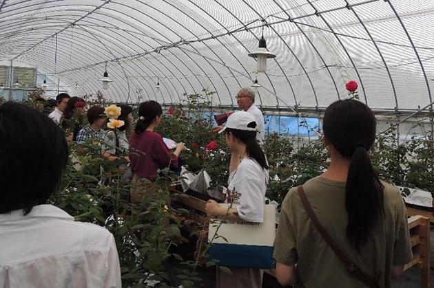 農学部オープンキャンパス開催 「農学部を丸ごと体験」をテーマに各種講演・体験イベントを実施