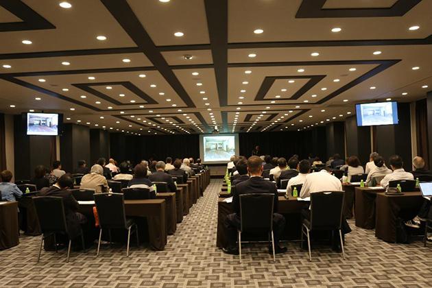 近畿大学産業理工学部 公開講座 今注目の最先端研究!「マンモスはよみがえるか?」