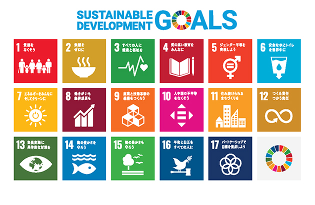 レッツゴー万博2025~SDGs RUN&FES~で 近畿大学生がSDGsの活動を紹介するブースを出展