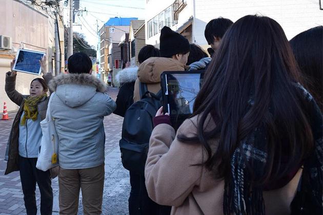 法学部の学生が宮城県でフィールドワーク 災害・復興に対する行政の取組みについて現地調査を実施