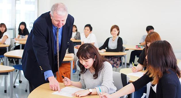 近畿大学グローバルエデュケーションセンター開設 グローバル化に関する組織を一元化し、大学の世界的発展をめざす