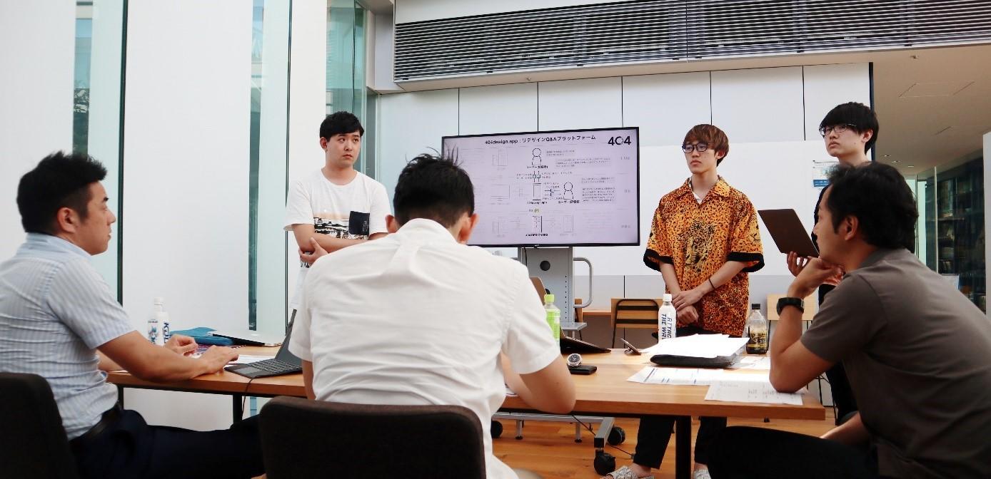 近大発学生起業支援プログラム「OKonomi(おこのみ)2020」 ビジネスアイデア審査会の合格チームに30万円の法人設立資金を授与