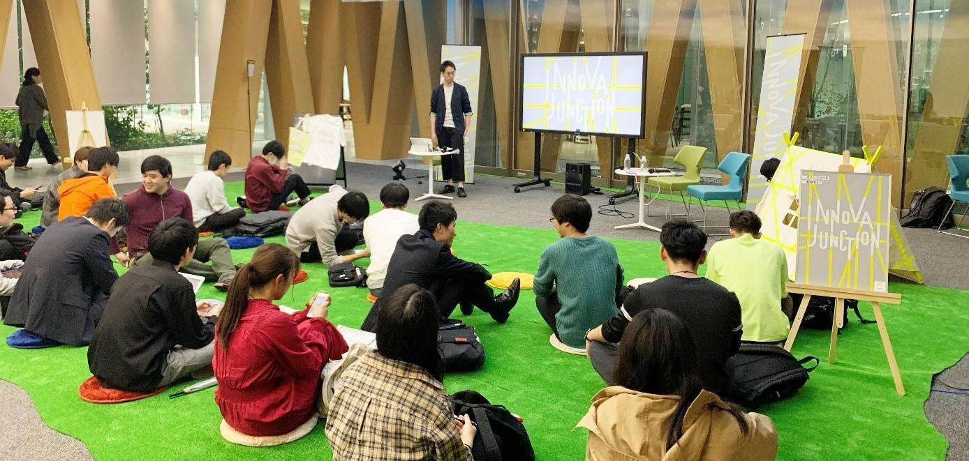 若手起業家の体験談に学び、起業マインドを高める オンライン起業セミナー「Innova Junction(イノーバ ジャンクション) 2020<online>」を開催