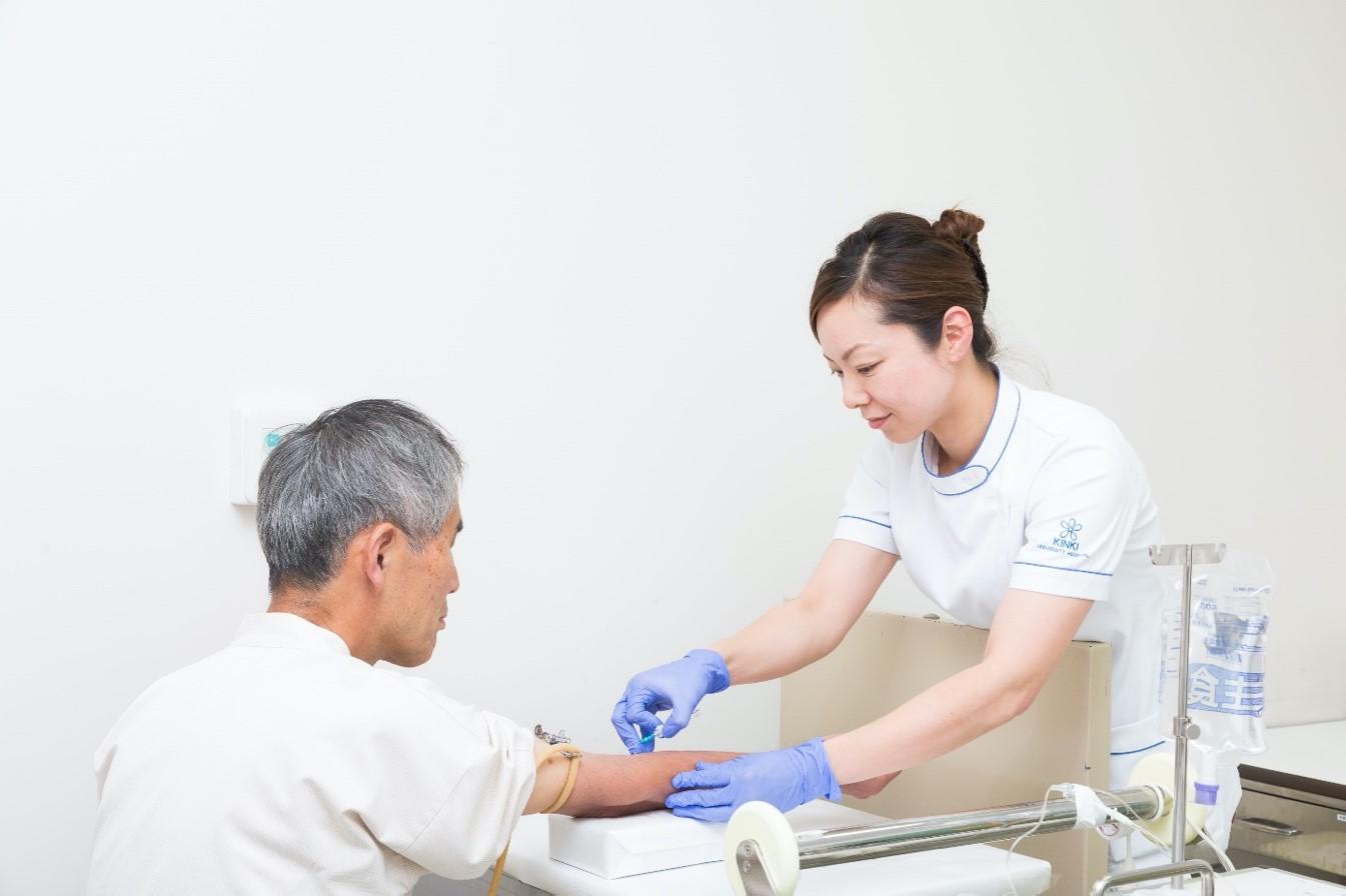 近畿大学病院が新型コロナウイルスの抗体保有状況調査を実施 大阪狭山市との共同事業で市民から協力者300人を募集