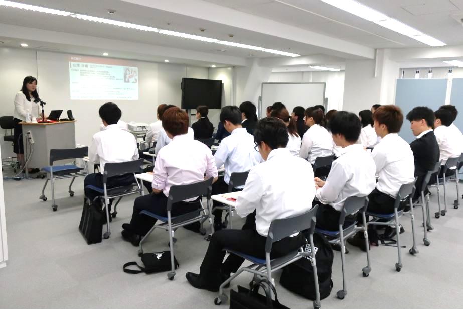 コロナ禍のなかで東京での就職をめざす近畿大学生をバックアップ オンラインでのキャリア支援イベントを開催