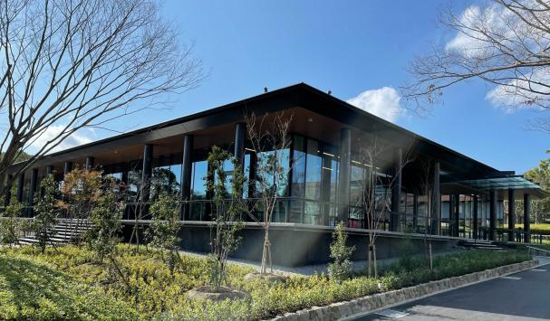 奈良キャンパスから世界へつながる新拠点 多目的ホール「つながる館」オープニングイベントを開催